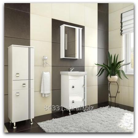 Buy Furniture set for a bathroom For Bathing Kvadr