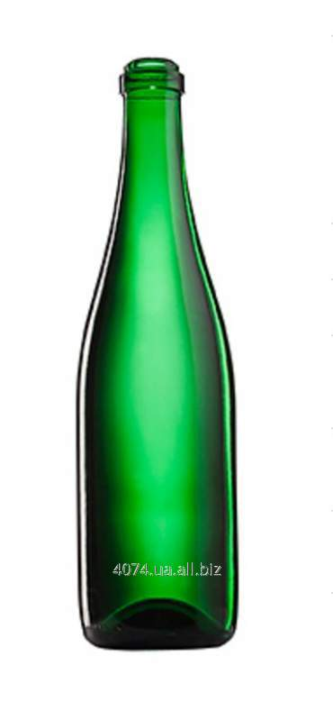 Пляшка для шампанського скляна Sparkling 750 ml  Номер 24925