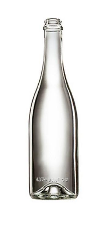 Пляшка скляна Sparkling Wine 750ml Номер 26261