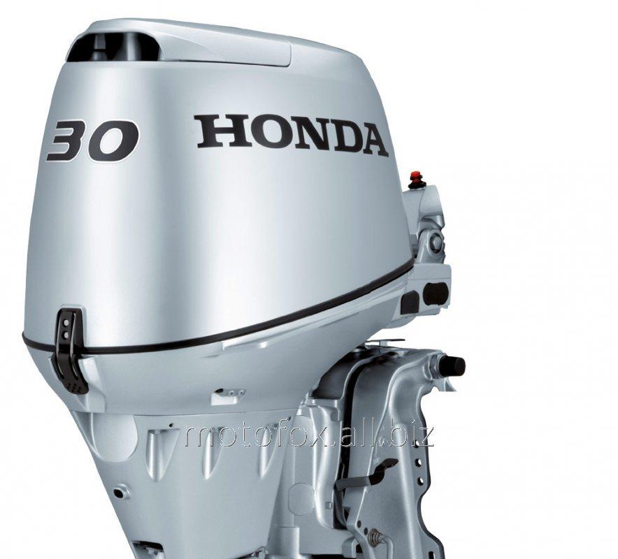 модификации моторов bf 2.3 d honda