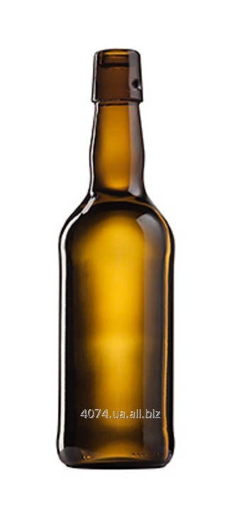 Пляшка Beer LM 500 ml  Номер 26820