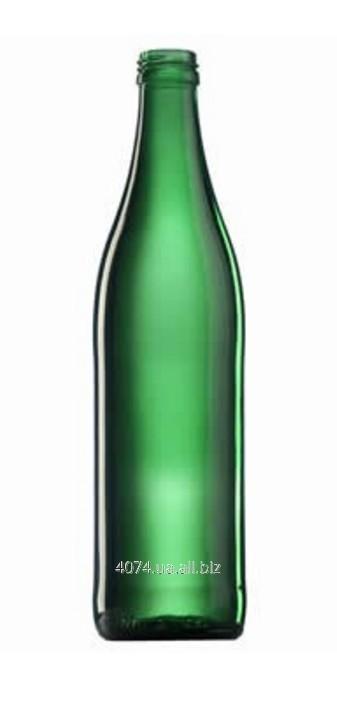 Пляшка для мінеральної води Dushes 500 ml  Номер  23710