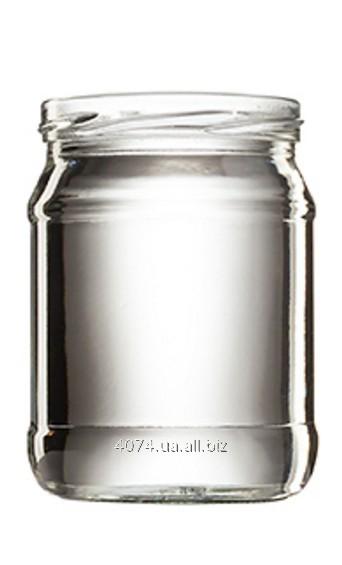 Банка скляна для консервації 450 мл
