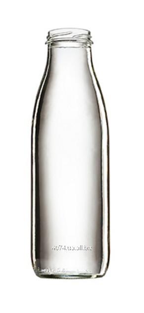 Бутылка для сока или молока на 800 мл ІІІ-48-800  Номер  30223