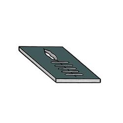 Cкобы УРПП centrobelt для ремонта порезов конвейерных лент