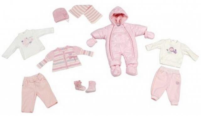 Одежда для новорожденных купить в Киеве 6dcbdd9cb43