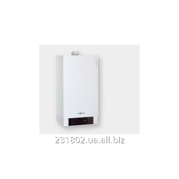 Купить Конденсационный комбинированный котел Viessmann Vitodens 200-W, Код В2КА004