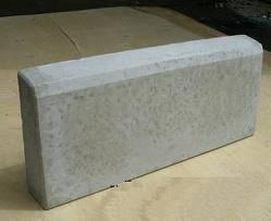 Бортовой камень БР 300х30х18