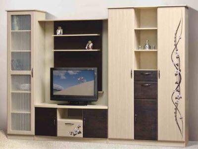 Корпусная мебель кие