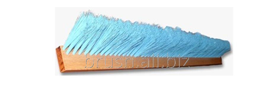 Buy The brush is flat stuffed