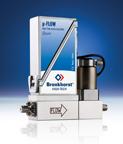 Расходомеры и регуляторы расхода μ-FLOW  Bronkhorst High-Tech B.V. (Нидерланды)