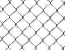 Сетка оцинкованная рабица 50х50х2