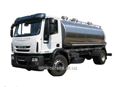 Buy Milk tanker
