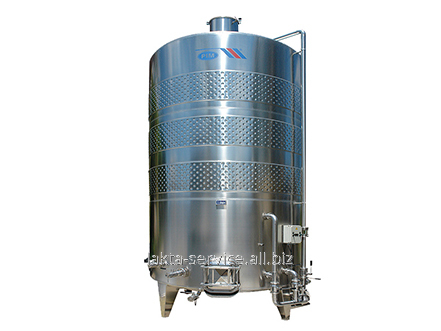 Buy The reservoir for reception and storage of milk