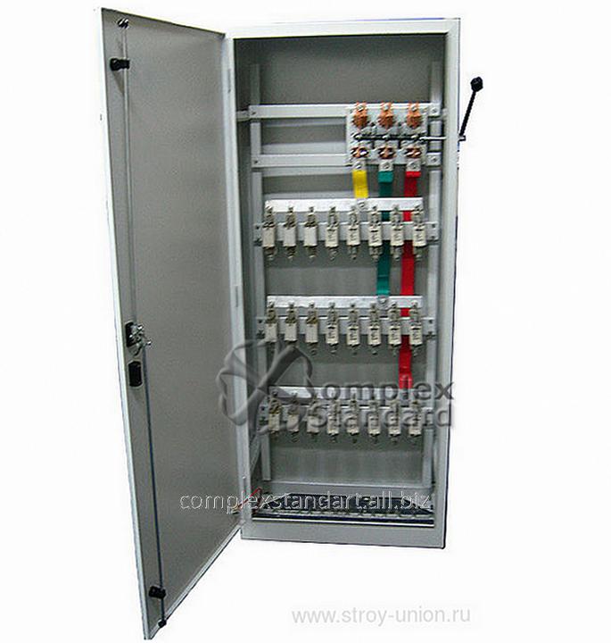 Шкаф автоматического ввода резерва СПМ-75, СПМ-99