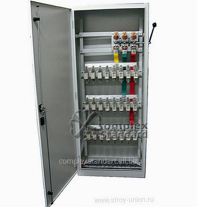 Шкаф автоматического ввода резерва СПМ-99