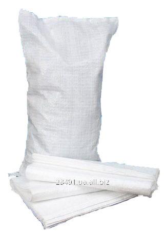 Polypropyleen zakken op 50 kg 56 * 105 cm, met versterking van de werking