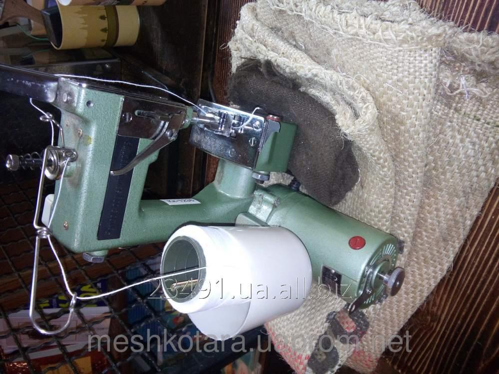 Купить Машинка мешкозашивочная GK9-2