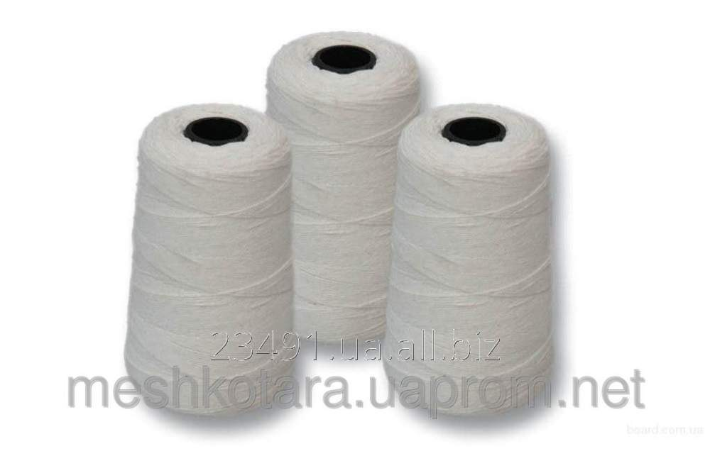 Мешкозашивочные нити высокого качества
