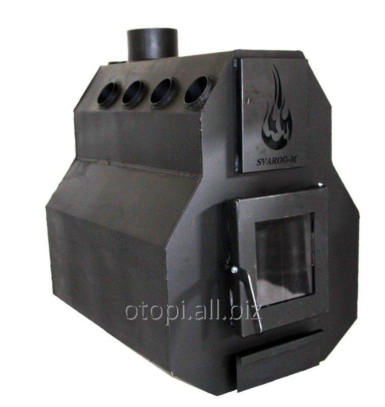 Отопительно-варочная печь сварог м 02 (Bullerjan)