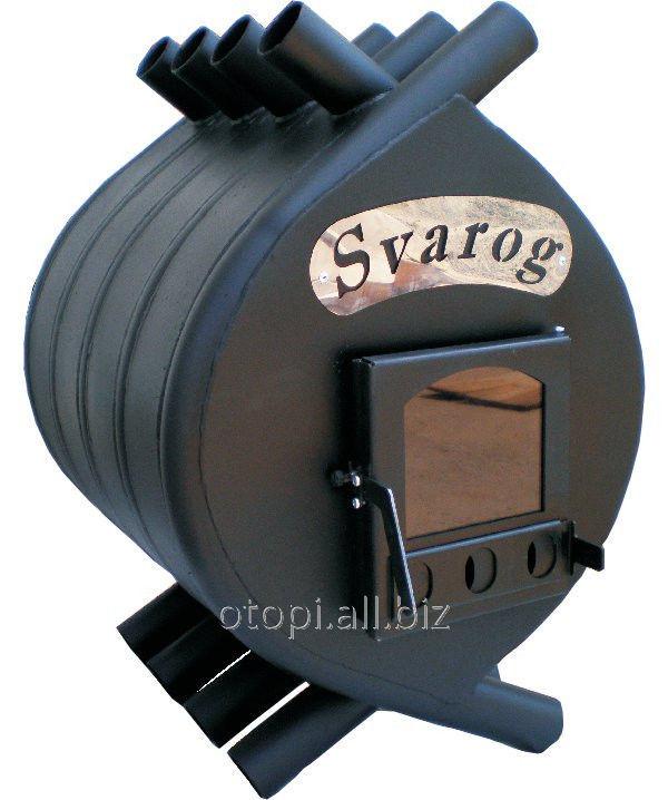 Печь буллер Сварог (Svarog) 01 для дома