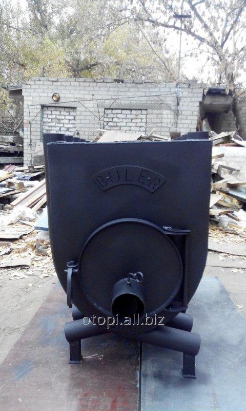 Отопительно варочная печь Булерьян 01 - 250 м3 (Bullerjan)