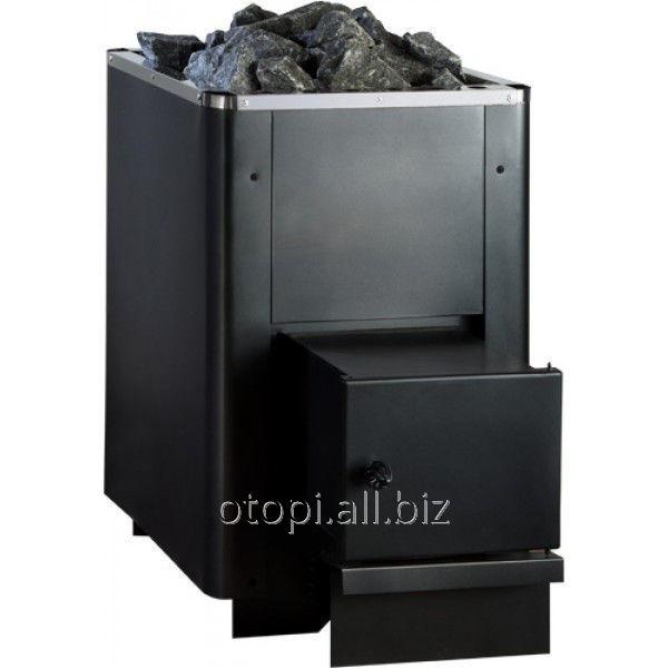 Дровяная печь для бани PAL К-20 SL (с выносом)  -Украина