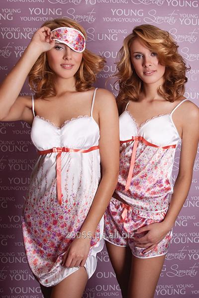 Нижнее белье женское Samanta ASANA купить в Киеве c40182e9916
