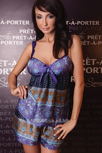Нижнее белье женское Samanta CATALINA_T24_R52