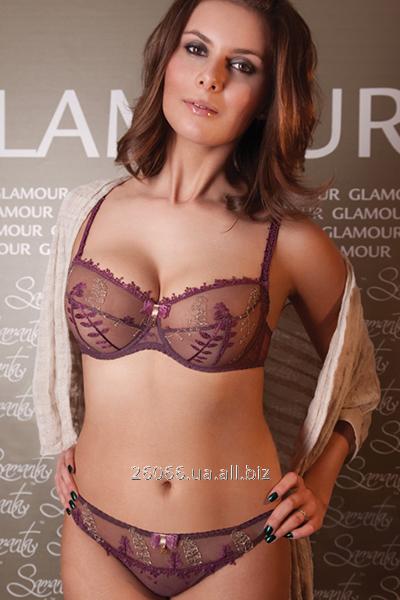Нижнее белье женское Samanta DELIZIA_A122_M200