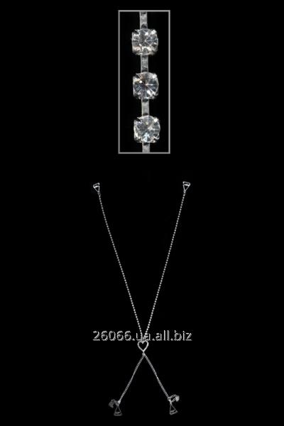 Подвязка для бюстгальтера RE-231