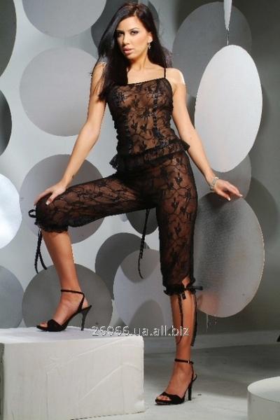 Женское белье эротическое Anais Naomi