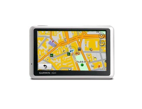 GPS-навигатор GARMIN Nuvi 1300