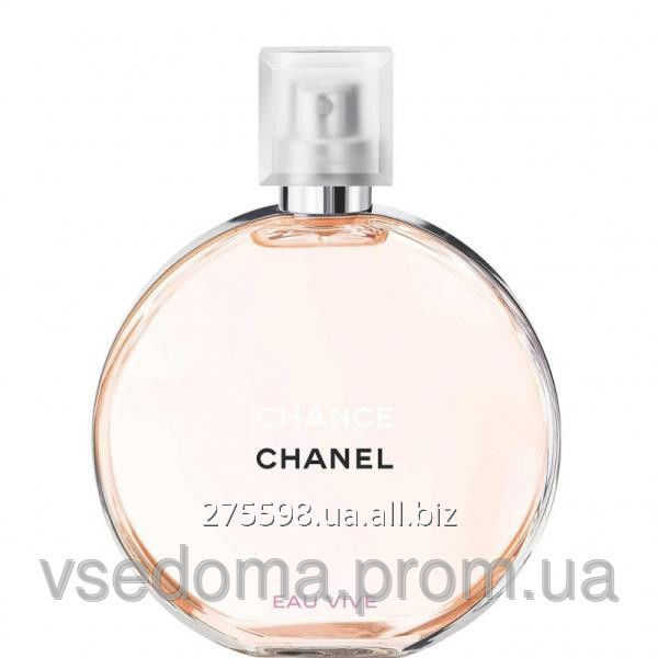Купить Chanel Chance Eau Vive edt 100 ml. (тестер)