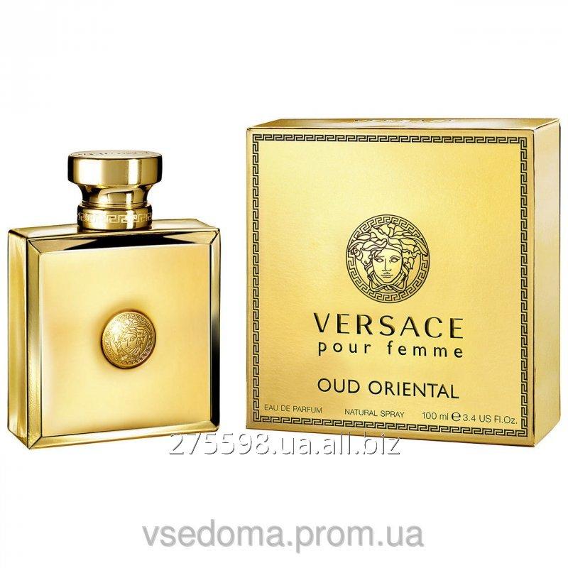 Купить Versace Pour Femme Oud Oriental edp 100 ml.
