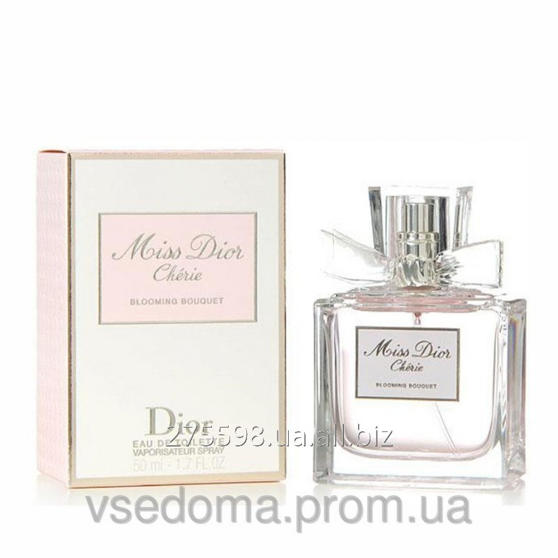 7b54c3afba9 Christian Dior Miss Dior Blooming Bouquet edt 100 ml. buy in Kiev