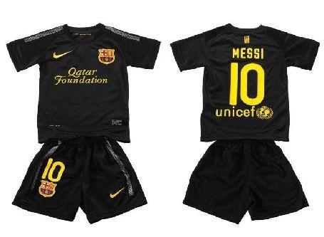 Form nursery of FC of Barcelona 2011-2012 Messi (Barcelona Messi ... eefdb1fe2