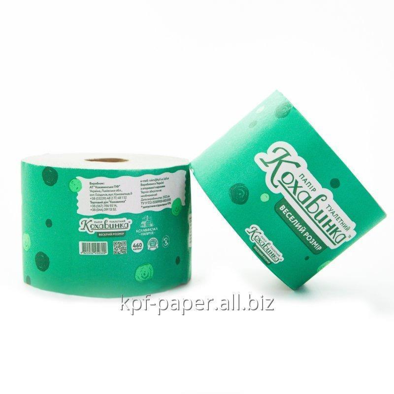 cumpără Hartie igienica pe mânecă European