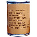 Сахарин, сахаринат натрия (Saccharin, sodium saccharinate)