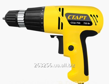 Buy Screw gun network Start of 750 W