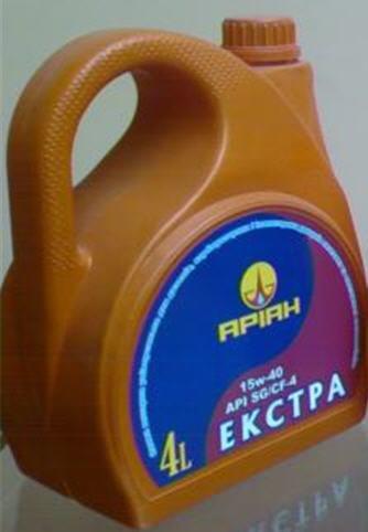 Масла гидравлические Ариан АМГ-10н(ТУ.У). Жидкости гидравлические.