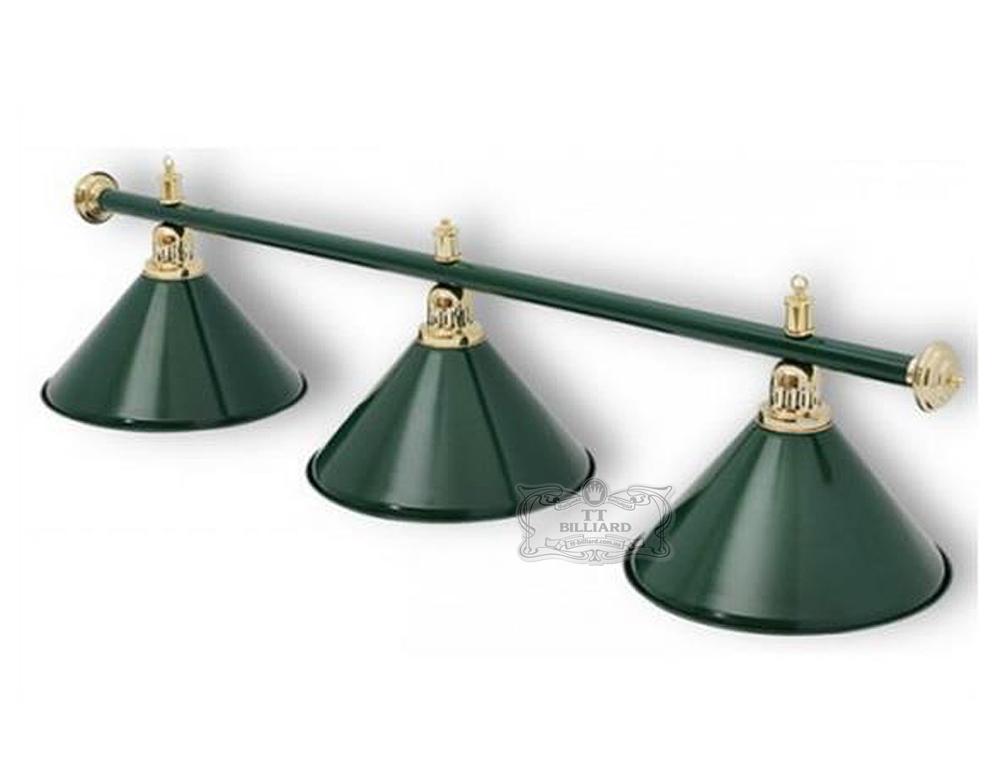Купить Светильник бильярдный LuxGreen