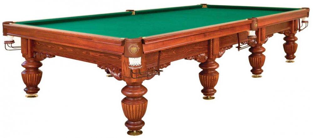 Купить Бильярдный стол БАРОН