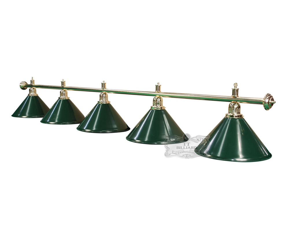 Купить Светильник бильярдный Evergreen