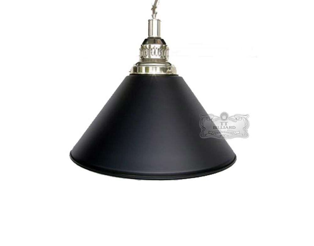 Купить Лампа для бильярда Lux Black