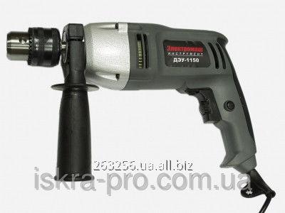 Buy Hammer drill Elektromash of DEU-1150