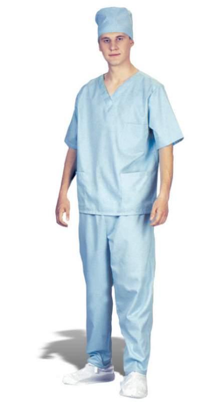 Купить Одежда хирургическая
