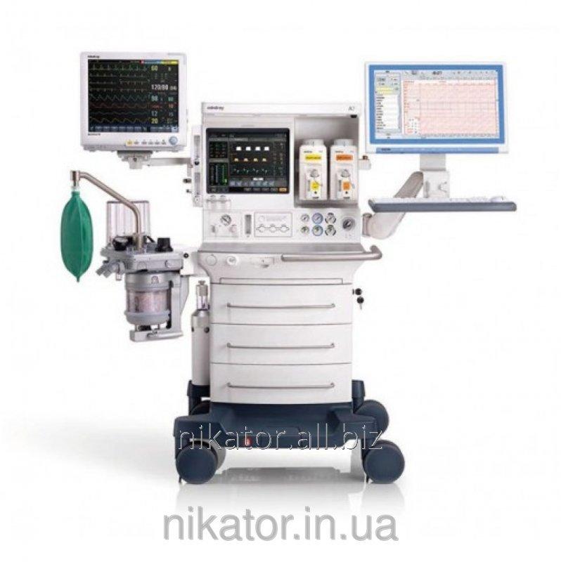 Наркозно-дыхательный аппарат A7