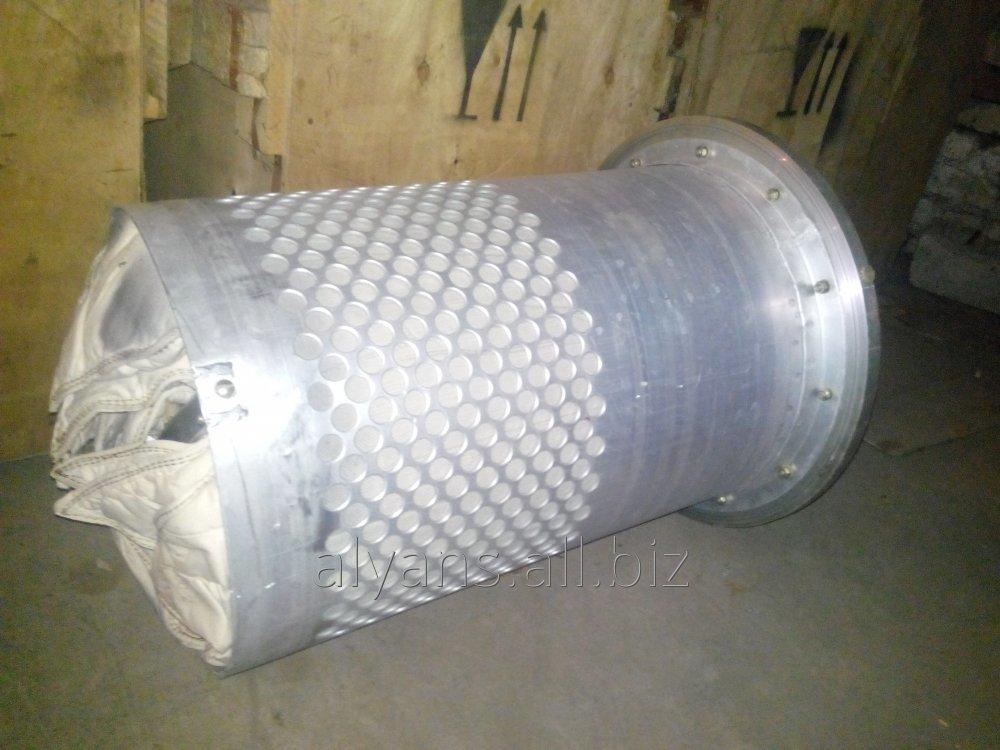 Фильтропакет сепарирующий СТ-500 , 350.099-ЭТ