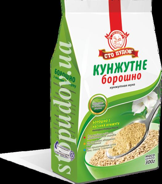 Buy Flour of sesame, 300 g